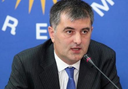 Требование отменить статью об уголовной ответственности из-за связей с «воровским миром» в Грузии