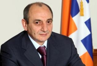 Президент Нагорно-Карабахской республики заявил о том, что верховенство закона, также как и всеобщее равенство перед ним должны стать нормой жизни