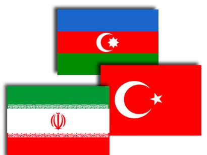 Главы Министерств иностранных дел Турции, Ирана и Азербайджана планируют подписать совместную декларацию