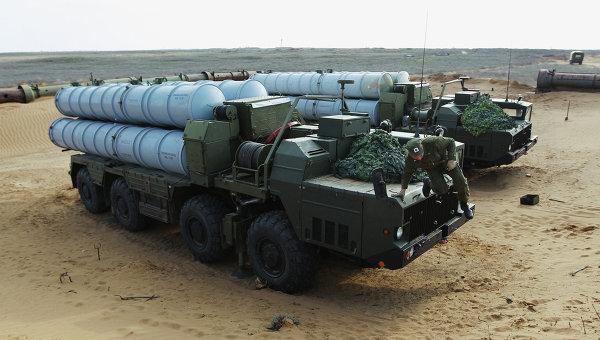 Иран находится в режиме ожидания выполнения контракта по поставкам комплексов С-300 российской стороной