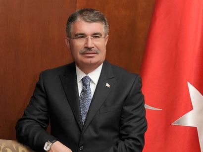 Экс-глава МВД Турции принял решение выйти из правящей партии