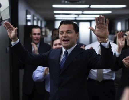 «Волка с Уолл-стрит» ждет «Оскар»