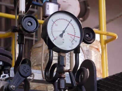 Потребление газа в Иране превысило допустимый максимум