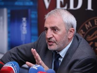 По мнению депутата оппозиции, вопрос Нагорного Карабаха окажется предметом торга для властей Армении