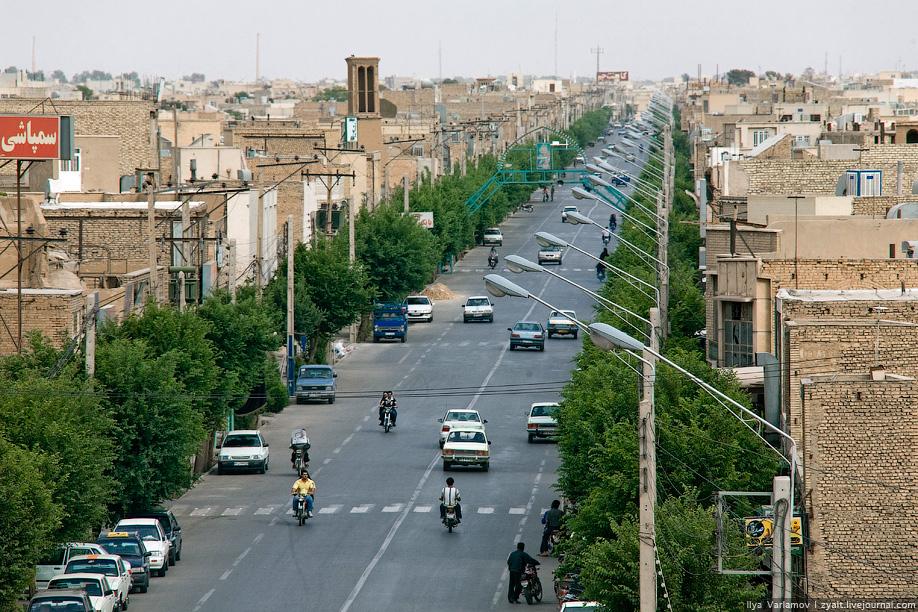 Иран держит курс на членство в ВТО
