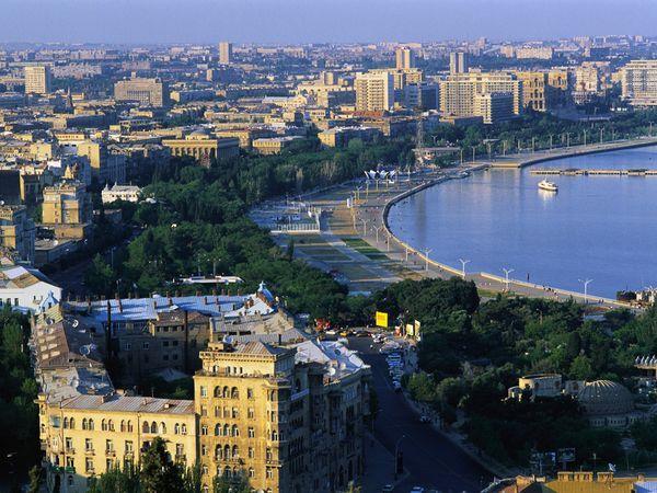 Азербайджан избрали председателем комитета одного из главных международных финансовых институтов