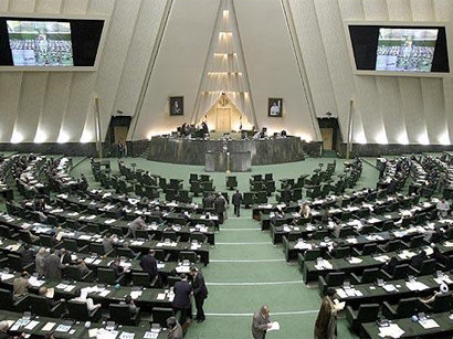 Парламент Ирана составил план действий на случай, если от США последуют нове санкции