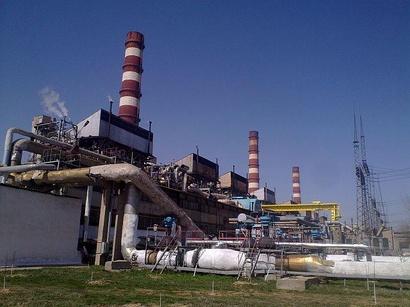 В Гардабани Грузии началось строительство новой теплоэлектростанции