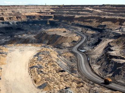 Производство урана в Казахстане увеличилось