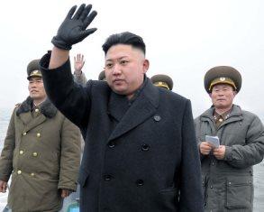 КНДР решила прекратить любые военные враждебные действия с южной Кореей