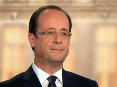 Уже определились сроки приезда Французского президента в Азербайджан