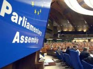 Парламентская ассамблея Cовета Европы озвучила свою резолюцию относительно Украины, которую могут лишить права голоса