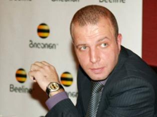 Уже известны подробности гибели Арчила Маградзе - коммерческого директора компании ЗАО