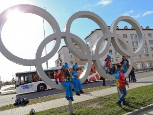 ООН и Россия на время проведения олимпиады в Сочи призвали участников конфликтов к перемирию