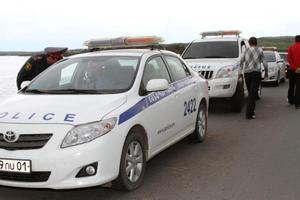 Полиция Армении доложила, что наконец – то раскрыла убийство брата известного в Армении криминального авторитета « Тевосика»