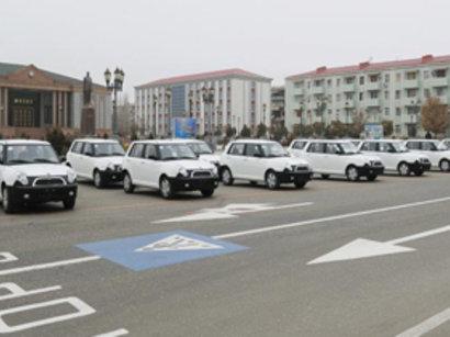 Инвалиды-колясочники в Азербайджане будут обеспечены автомобилями