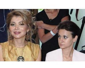 В Узбекистане задержали соратницу дочери президента Гаяне Авакян