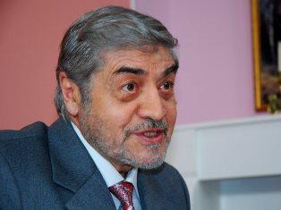 Здоровье Гужа Манукяна, народного артиста Армении медики оценивают как хорошее