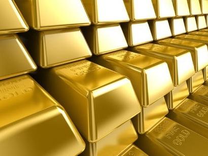 За период с 2010 по 2013 год в Казахстане запасы золота выросли порядка на 325 тонн