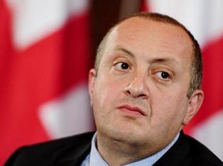 Президент Грузии сегодня в Армению прибывает с официальным визитом