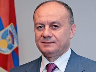 На армяно - азербайджанской границе ситуация полностью подконтрольная