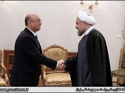 В Иране установление нового правительства создало хорошую основу для развития между странами долговременных отношений