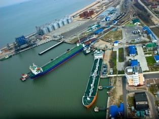 Возможные возникшие трудности портами АР Крыма на Армении не скажутся