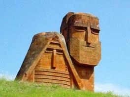 Карабах и Азербайджан Америкой определен, как две конфликтующие стороны