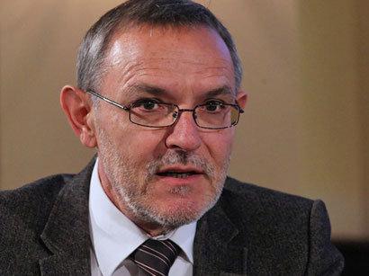 Швейцарское председательство в ОБСЕ Минской группе готово оказать любую помощь
