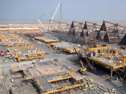 Китай поможет Республике Казахстан в создании на юге страны индустриального парка