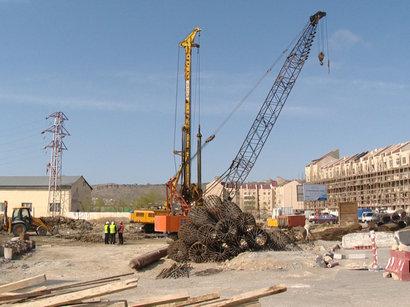 Решено построить не менее пяти дорожных развязок у въезда в Баку