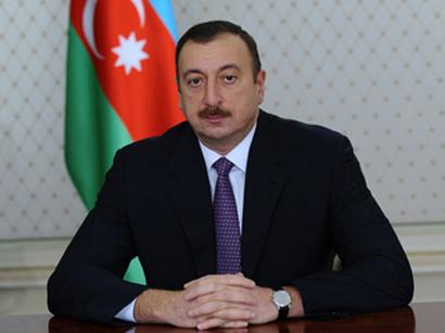 Ильхам Алиев встретился с Верховным руководителем Республики Иран