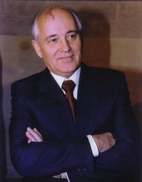 Первый президент СССР может ответить в суде за свои действия