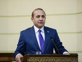 Новый премьер-министр Армении уже известен. Это Овик Абрамян