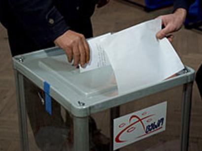В Грузии определились с датой проведения в органы местного самоуправления