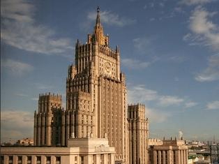 В МИД России ситуацию с Нагорным Карабахом и Крымом считают противоположными