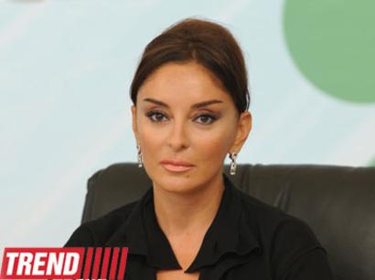 Первая леди Азербайджана не перестает удивлять соотечественников своим гуманизмом