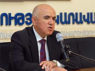 Грядущие изменения в законе о гражданстве Российской Федерации отрицательно скажутся на Республике Армении