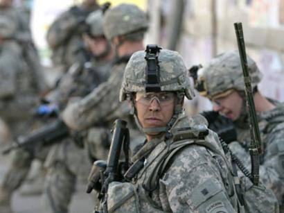 Власти США в Афганистане рассмотрят возможность сокращения численности своих войск, порядка до десяти тысяч человек