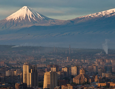 10 мая в Ереване пройдет уникальный концерт