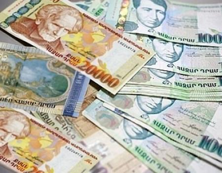 Кабмин Армении поднимает минимальные зарплаты