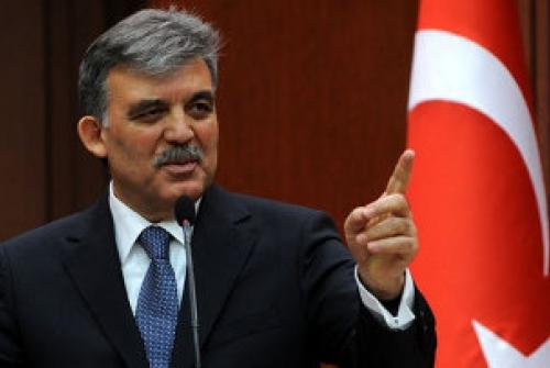 Президент Турции заявил, что его страна к войне должна быть готова