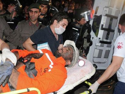 Число погибших от взрыва на турецкой шахте неминуемо растет