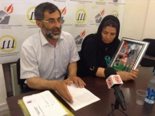 Отец погибшего Орхана Алиева считает, что его сына убили, чтобы продать его внутренние органы