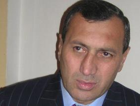 Гражданин Армении, который накануне был избит племянником бывшего губернатора пошел с заявлением в полицейское отделение