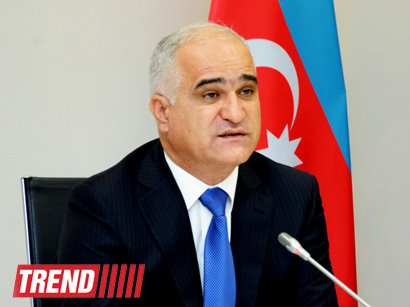 Швейцария и Азербайджан на встрече обсудили перспективы расширения экономических связей