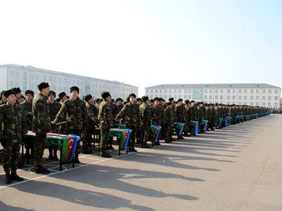 Грузия предлагает Азербайджану подготовку их военнослужащих проводить в специальной Сачхерской школе