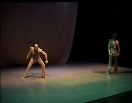 Ереванский театр пантомимы празднует 40-летие