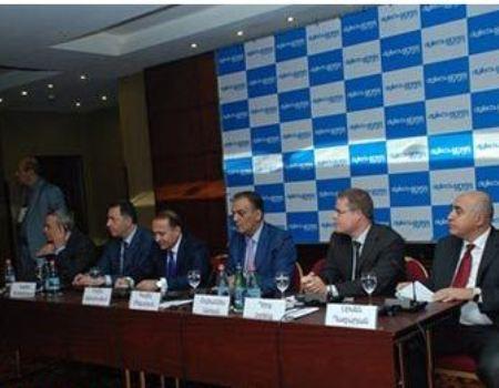Значение «DigiTech 2014» для экономики Армении