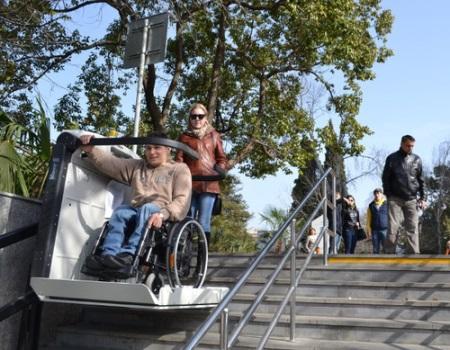 В Армении занялись развитием инвалидного спорта